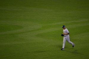 Enter Sandman: Rivera entra al Juego de las Estrellas. (Foto: Drew Hallowell/Getty Images)