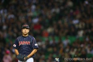 Aunque no brilló en el WBC, Masahiro Tanaka causó buena impresión, antes de esta brillante temporada.