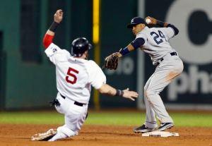 Escena del juego en cuestión. (Foto: Michael Dwyer/AP)