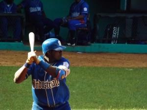 La incorporación de Rudy a la ofensiva podría ser clave para los azules. (Foto: Reynaldo Cruz/UB)