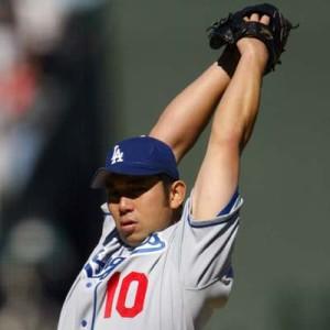Nomo tuvo un inicio espectacular en la MLB y abrió la puerta a otros nipones. (Foto: Justin Sullivan/Getty Images)