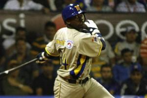 Adonis García: un producto de la Escuela Cubana de Béisbol. (Foto: Tomada de Bleacher Report)