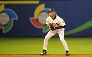 Jeter decidió colgar los spkies al final de la temporada 2014. (Foto: USABaseball/Facebook)