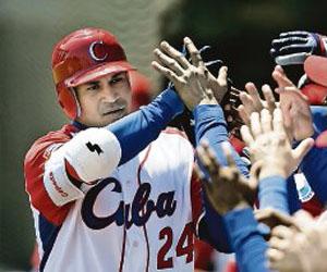Cepeda volvió a ser noticia. (Foto: Claudio Cruz/AP)