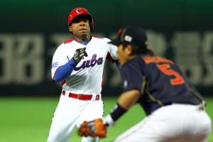 A Alexei Bell podría irle muy bien en Japón. (Foto: Koji Watanabe(Getty Images)