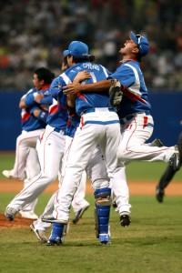 Corea del Sur ganó los últimos JJ.OO. en calidad de invicto. (Foto: Jonathan Ferrey/ Getty Images)
