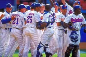 El triunfo de Holanda sobre Cuba en Sydney 2000 fue u na sorpresa para muchos. (Foto: Jed Jacobson/ Getty Images)