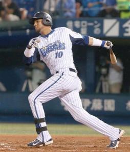 ¿Regresará yulieski Gourriel al Yokohama? (Foto: Zakzak)
