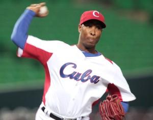 Danny Betancourt se vio envuelto en otra polémica cubana. (Foto: Adam Pretty/ Getty images)