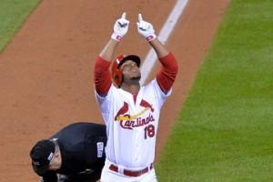 La muerte de Oscar Taveras conmovió al béisbol. (Foto: Getty Images)