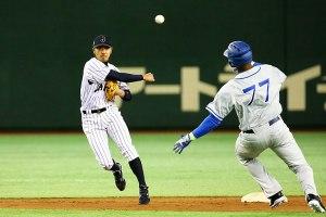 Los nipones se vieron apretados. (Foto: sitio oficial del Samurai Japan)
