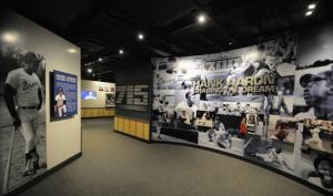 El Salón de la Fama y Museo del Béisbol en Cooperstown. (Foto: Milo Stweart, Jr./ Baseball Hall of Fame)