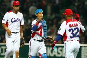 Año tras año, desaparecen algunos peloteros de estas imágenes. (Foto: Koji Watanabe/ Getty Images)