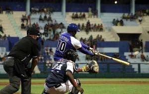 De hacer el grado, Rudy Reyes podría jugar más de una posición. (Foto: Reynaldo Cruz/ UB)