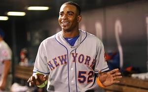 Miembro del Equipo Cuba al Clásico Mundial de Béisbol de 2009 y actualmente dueño de uno de los mejores brazos de los jardineros de la MLB, Yoenis Céspedes odría ser uno de los convocados a la escuadra nacional. (Foto: Chris Humphreys/ USA TODAY Sports)