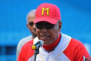 ¿Logrará VM32 romper la maldición que sobre él pesa? (Foto: Reynaldo Cruz/ Archivo de UB)